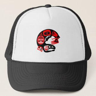 Pacific Prosperity Trucker Hat