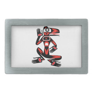 Pacific Protector Belt Buckles