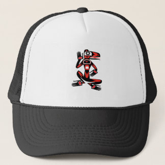 Pacific Protector Trucker Hat