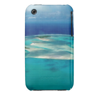 Pacific Reef 3 iPhone 3 Case-Mate Case
