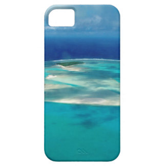 Pacific Reef 4 iPhone 5 Case