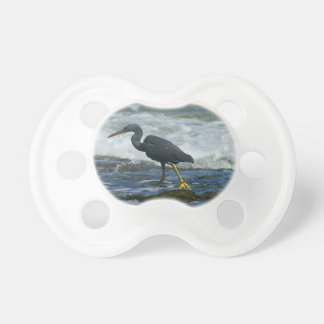 Pacific Reef Heron Pacifiers