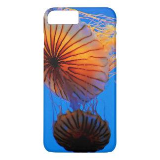 Pacific Sea Nettle (Chrysaora Fuscescens) iPhone 7 Plus Case