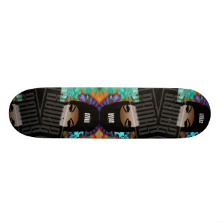 Pacific skate skateboard decks