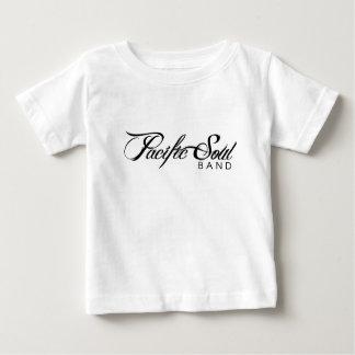Pacific Soul Band Logo Baby T-Shirt