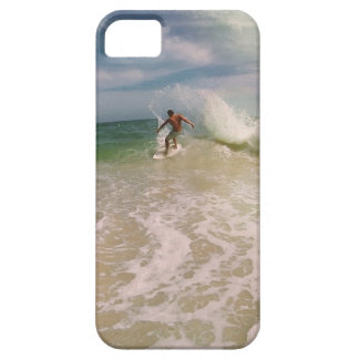 Pacific Surf iPhone 5 Cases