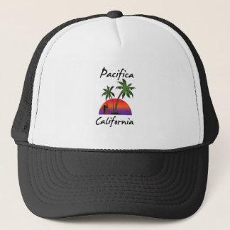 Pacifica California Trucker Hat