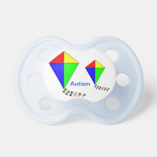Pacifier(Autism)