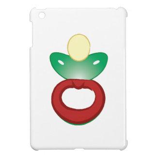 Pacifier iPad Mini Cases