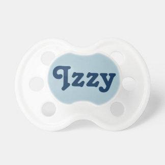 Pacifier Izzy