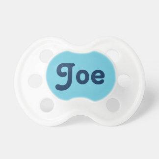 Pacifier Joe