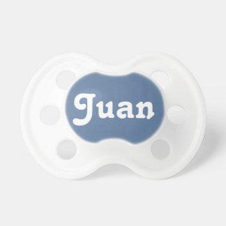 Pacifier Juan