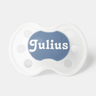 Pacifier Julius