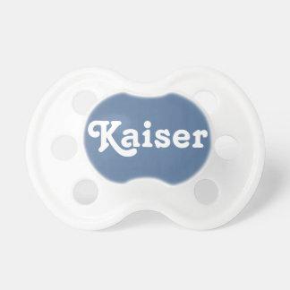 Pacifier Kaiser