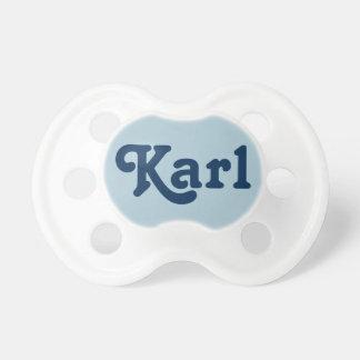 Pacifier Karl
