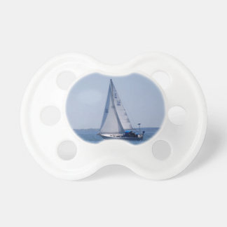 Pacifier QPC Template - Customized