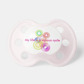 Pacifier Vicious Cycle