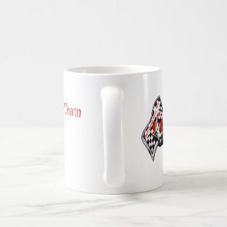 Pack BCR-TEAM Coffee Mug