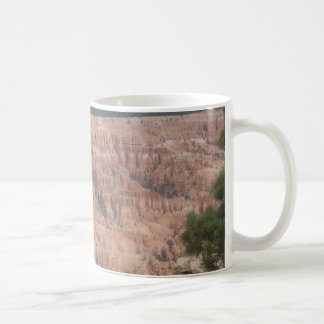 Pack Bryce Canyon Coffee Mug