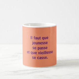 pack coffee mug