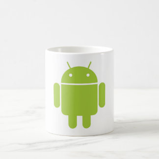 Pack Droid (Android) Coffee Mug