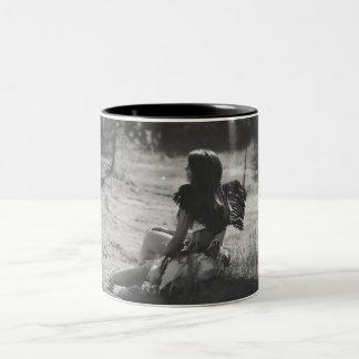 Pack Eva Two-Tone Coffee Mug