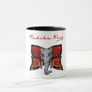 Pack in King Mug