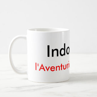 Pack Indochinoise Coffee Mug