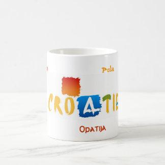Pack memory of Istrie Coffee Mug
