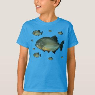 Pack of Piranhas T-Shirt
