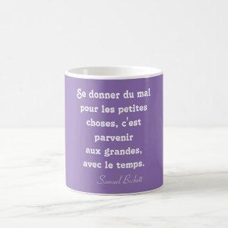 pack quotation coffee mug