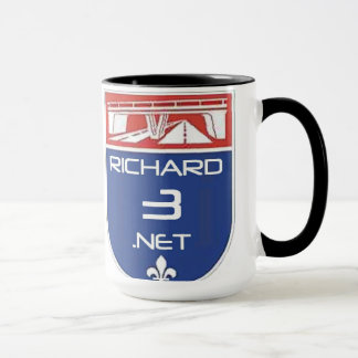 Pack Richard3.net Mug