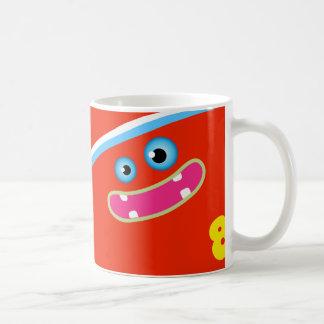 Pack Rosco Coffee Mug