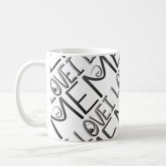 Pack Soy Amor - I Coils Me Coffee Mug