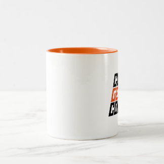 Pack Two-Tone Coffee Mug