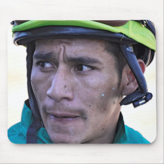 Paco Lopez at Parx Mouse Pad