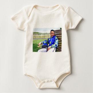 Paco Lopez Baby Bodysuit