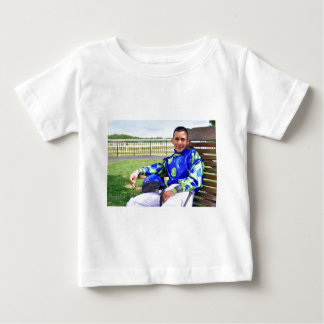 Paco Lopez Baby T-Shirt