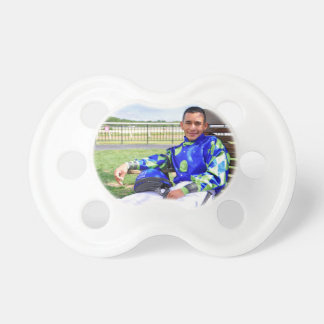 Paco Lopez Pacifier