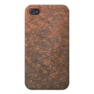 Pacu - Fish Skin Iphone Cover iPhone 4/4S Case