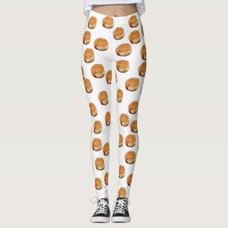 Paczki Leggings