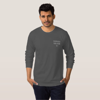 PAD Jersey Long Sleeve T-Shirt