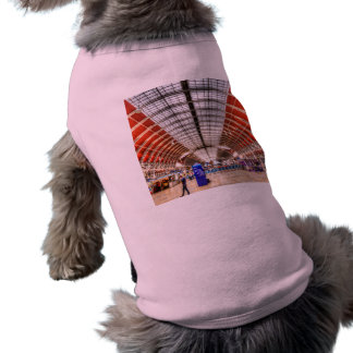 Paddington Station London Shirt