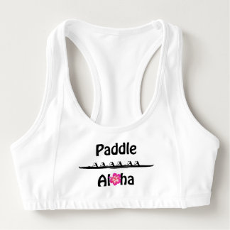 Paddle Aloha Sports Bra
