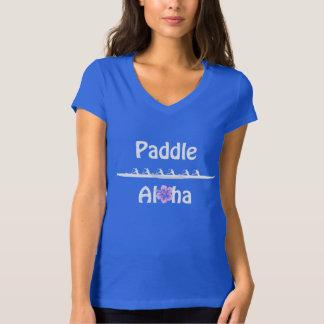 Paddle Aloha T-Shirt