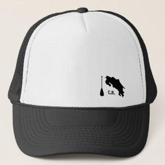 Paddle Costa Rica Trucker Hat