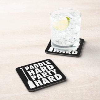 Paddle Hard, Party Hard Coaster