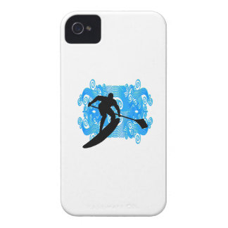 Paddle In iPhone 4 Cover