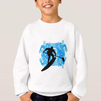 Paddle In Sweatshirt
