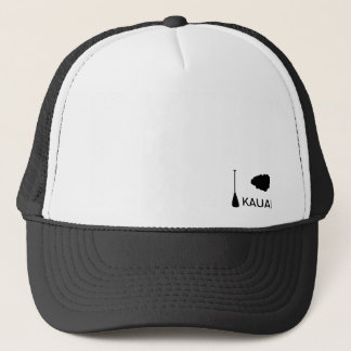 Paddle Kauai Trucker Hat